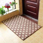 地墊 家用衛生間地墊衛浴室吸水防滑墊廚房腳墊臥室門墊進門口門廳地毯 歐萊爾藝術館