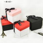 全館83折 爆炸盒子diy手工相冊照片定制創意驚喜情侶浪漫生日禮物【櫻花本鋪】