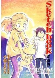 Sketch book~素描簿 07