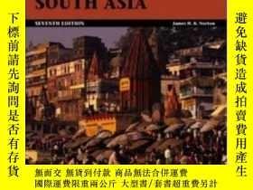二手書博民逛書店India罕見And South AsiaY364682 Norton, James K. Mcgraw-hi