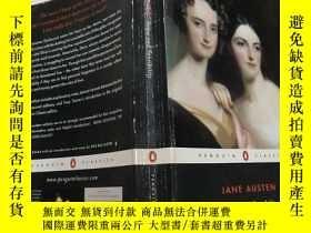 二手書博民逛書店Sense罕見and Sensibility(理智與情感)外文版