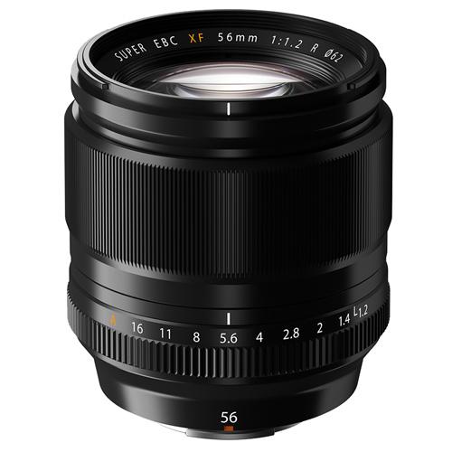 【福利品】24期零利率 FUJIFILM XF 56mm F1.2 R 定焦鏡 恆昶公司貨(原價31600)