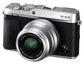 Fujifilm X-E3 Kit 銀色〔含 XF 23mm F2 鏡頭〕平行輸入