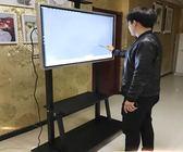 電視架 電視機可移動支架落地推車一體機立式掛架【免運直出zg】