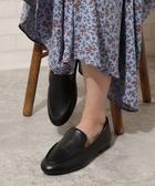 樂福鞋 皮鞋 女款 簡約 日本品牌【coen】