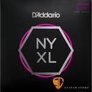 D'Addario NYXL45100 電貝斯弦 Long Scale (45-100)【DAddario/進口弦/NYXL-45100】
