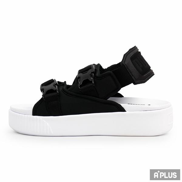 PUMA 女 PLATFORM SLIDE YLM 19 涼鞋 - 36942401