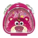 T S FACTORY三角飯糰造型鬧鐘 附夜燈功能 桌鐘 時鐘 迪士尼 熊抱哥 COCOS TG285