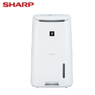 『SHARP』-夏普 6L 節能除濕機 DW-H6HT-W *免運費*