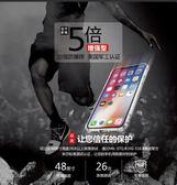 【軍事級 四角防摔殼】Xiaomi Redmi 紅米 Note 8 Pro 氣墊空壓殼 透明殼 保護殼 手機殼 手機套 背蓋