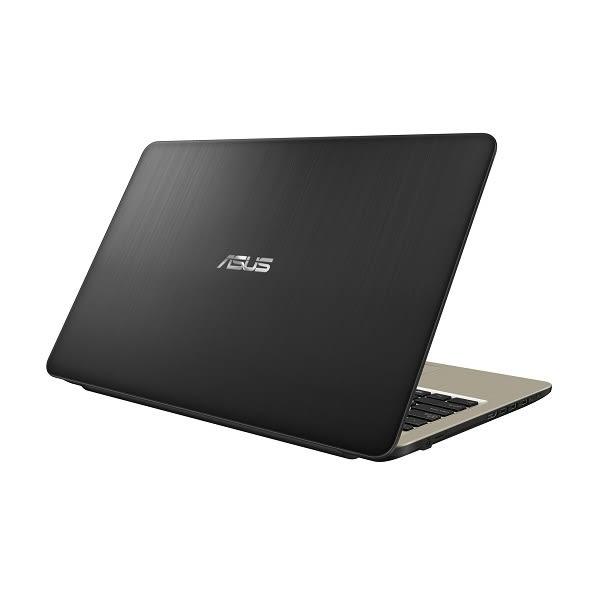 華碩 ASUS X540UB 黑 480G SSD純固態特仕版【送後背包/i5 8250U/15.6吋/MX110/筆電/Win10/Buy3c奇展】X540U