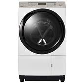 國際 Panasonic 11公斤洗脫烘滾筒洗衣機 NA-VX90G