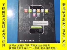 二手書博民逛書店ALWAYS罕見ONY207801 BRIAN X.CHEN 出版2011