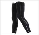 夏季防曬爽滑高彈騎行腿套 防紫外線護腿 運動腿套