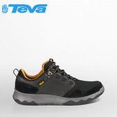 丹大戶外【TEVA】美國 男款 ARROWOOD WP 戶外休閒輕量多功能鞋 1012451 BLK