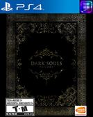 PS4-黑暗靈魂三部曲 中文版 含實體鐵盒  PLAY-小無電玩