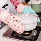 Loxin 廚房微波隔熱手套 厚款單入【SE1150】隔熱手套 防燙手套 廚房用品
