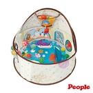 People 360度趣味遊戲池(附彩色小球) /遊戲球屋.彩色球池 (滿月/生日/禮物)