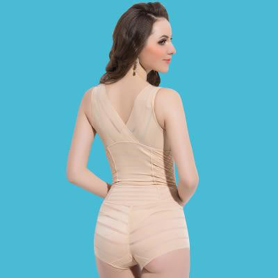 無痕束身衣連體束身內衣 -115800103