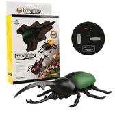 整蠱玩具遙控仿真獨角仙甲蟲玩具奇特創意禮物惡搞整人神器 全館免運