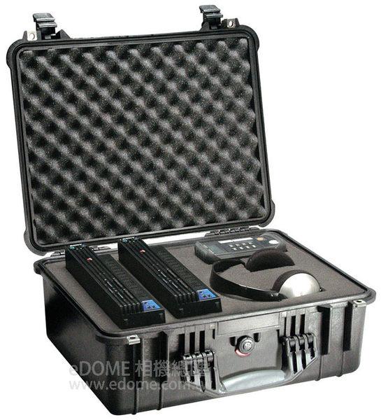 美國 PELICAN 派力肯 (塘鵝) 1550 防水氣密箱 (24期0利率 免運 正成貿易公司貨) 防震 防塵