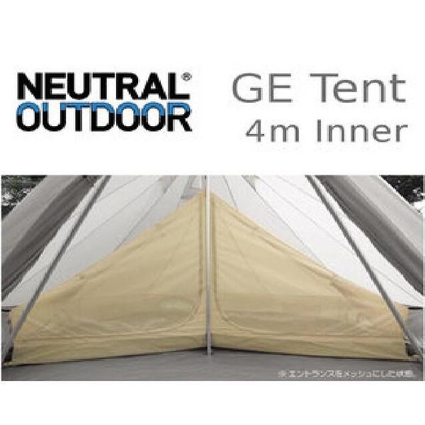 『VENUM旗艦店』Neutral Outdoor GE 4.0 專用內掛帳 NT-TE04 台北山水