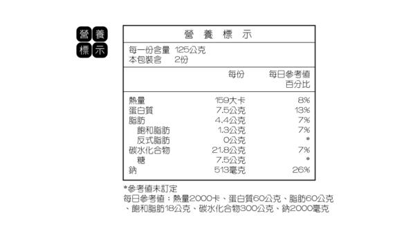 【台北魚市】毛豆藜麥 250g