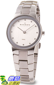 [美國直購 ShopUSA] Skagen Women's Stainless Steel Watch #430SSXD $3073