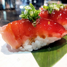 ㊣盅龐水產 ◇鮪魚生魚片◇魚磚 約600...