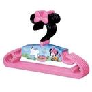 迪士尼 Disney 日本進口 迪士尼兒童衣架(5入組)-米妮