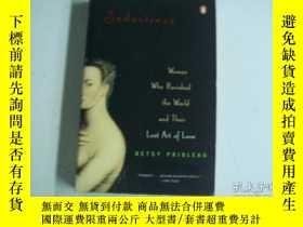 二手書博民逛書店SEDUCTRESS罕見329 Y138362 出版2003