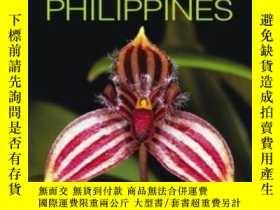 二手書博民逛書店The罕見Orchids of the Philippines-菲律賓的蘭花Y436638 Jim Coote