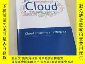 二手書博民逛書店To罕見the Cloud: Cloud Powering an