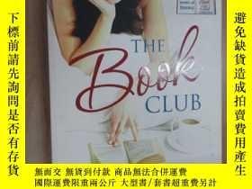 二手書博民逛書店外文書罕見THE BOOK CLUB KATE MCCABE(16開,共390頁)Y15969