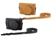 SONY LCJ-RXF 經典原廠相機包 原廠復古皮套 RX100 II III IV RX100M2 RX100M3 RX100M4 RX100M5
