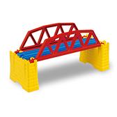 PLARAIL鐵路王國系列 火車配件 J-3 鐵橋_TP38100