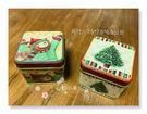 心動小羊^^聖誕禮物糖果罐、巧克力、餅乾...