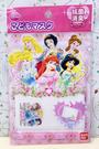 【震撼精品百貨】公主 系列Princess~迪士尼公主系列日本棉布抗菌口罩-綜合#00911