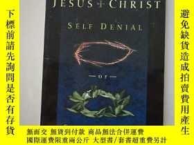 二手書博民逛書店self罕見denial or self esteemY1641