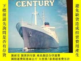 二手書博民逛書店ships罕見of the twentieth century
