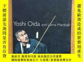 二手書博民逛書店The罕見Invisible Actor 笈田吉Yoshi Oi