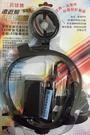 100%台灣製造 汎球牌 超亮 6D08Y 近遠兩段式 6WLED頭燈工作爬山 硬式頭燈 勝過3L2 3T6
