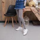 120D收腹提臀哑光面膜微壓美腿襪 (淺灰色)