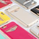 King*Shop~Goospery蘋果7 iphone7手機殼外殼4.7保護套插卡TPU皮套