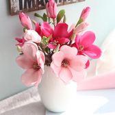 假花 仿真花套裝 家居擺設裝飾 人造花