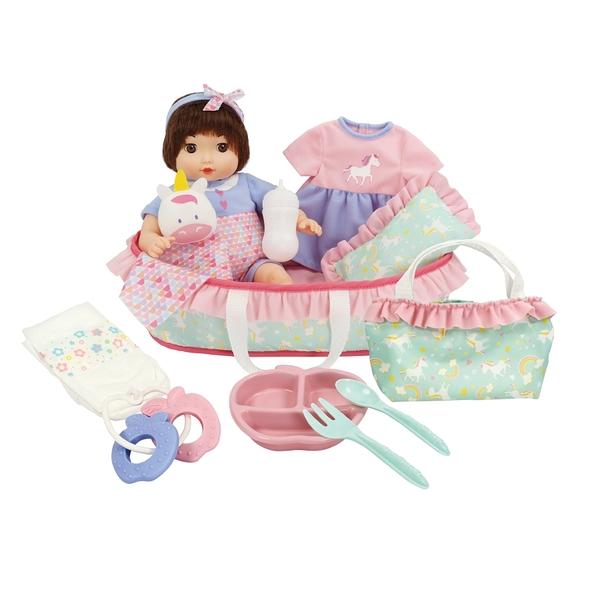 Baby Blush 13吋香香娃娃外出組 玩具反斗城
