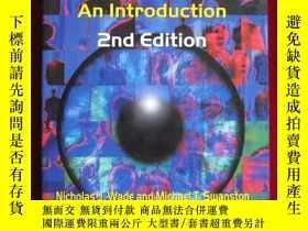 二手書博民逛書店Visual罕見Perception: An Introduct