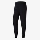 Nike BLISS LUXE MR PANT 女款 黑色 訓練 慢跑 彈性 運動 長褲 CU4612-010