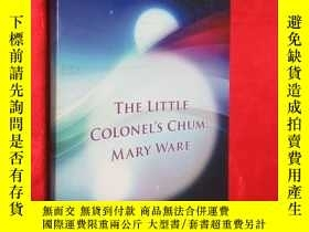 二手書博民逛書店The罕見Little Colonel s Chum: Mary