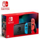 【預購NS 主機】任天堂 New Nintendo Switch 新版主機 (電光紅/藍)